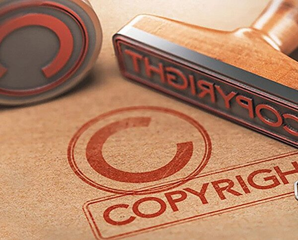 Copyrights Trademarks