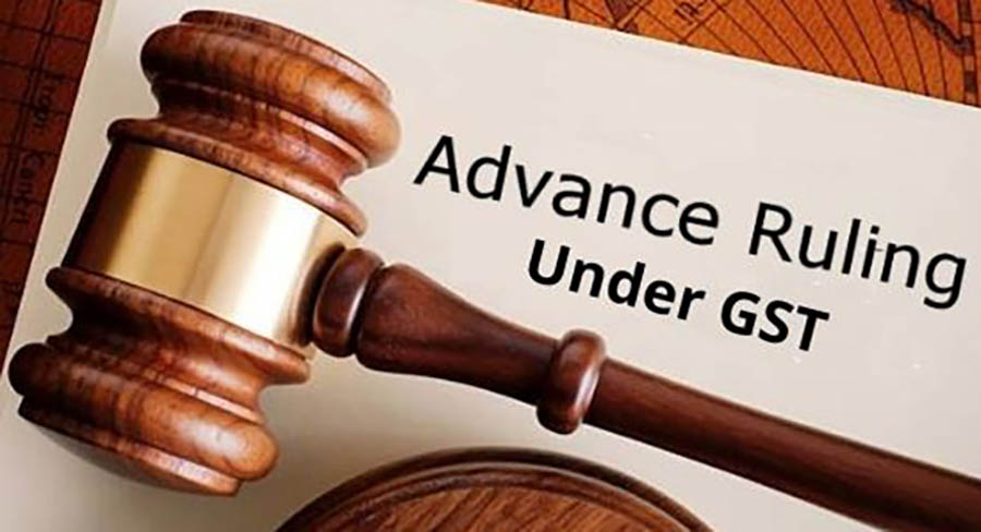 GST portal if AAR refuses